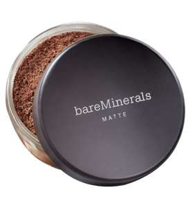 3 for 2 on selected Bare minerals @ boots - from £10 each - £1.50 order & collect, free over £20 / £3.50 delivery, free over £30