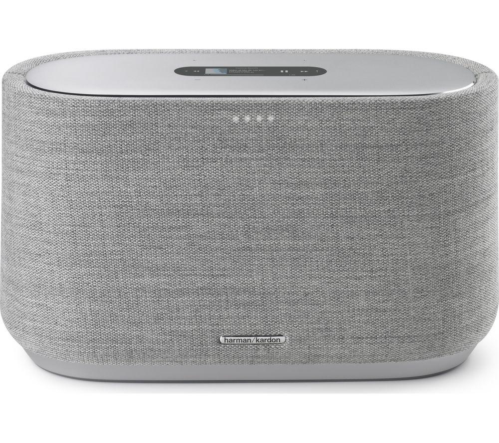 HARMAN KARDON Citation 300 Bluetooth Multi-room Speaker with Google Assistant £219.97 delivered at Currys PC World