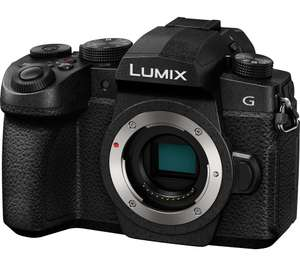 PANASONIC Lumix DC-G90 Mirrorless Camera - Body Only £499 delivered at Currys PC World