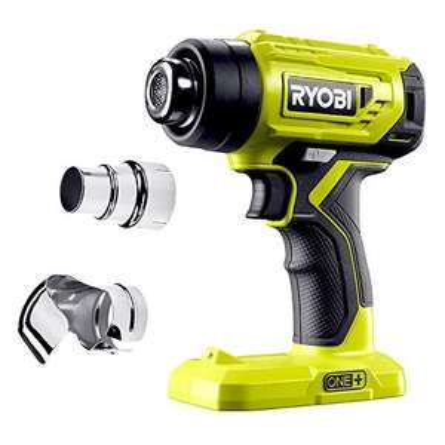 Ryobi R18HG-0 18V ONE+ Cordless Heat Gun (Body Only) £69.94 at Amazon