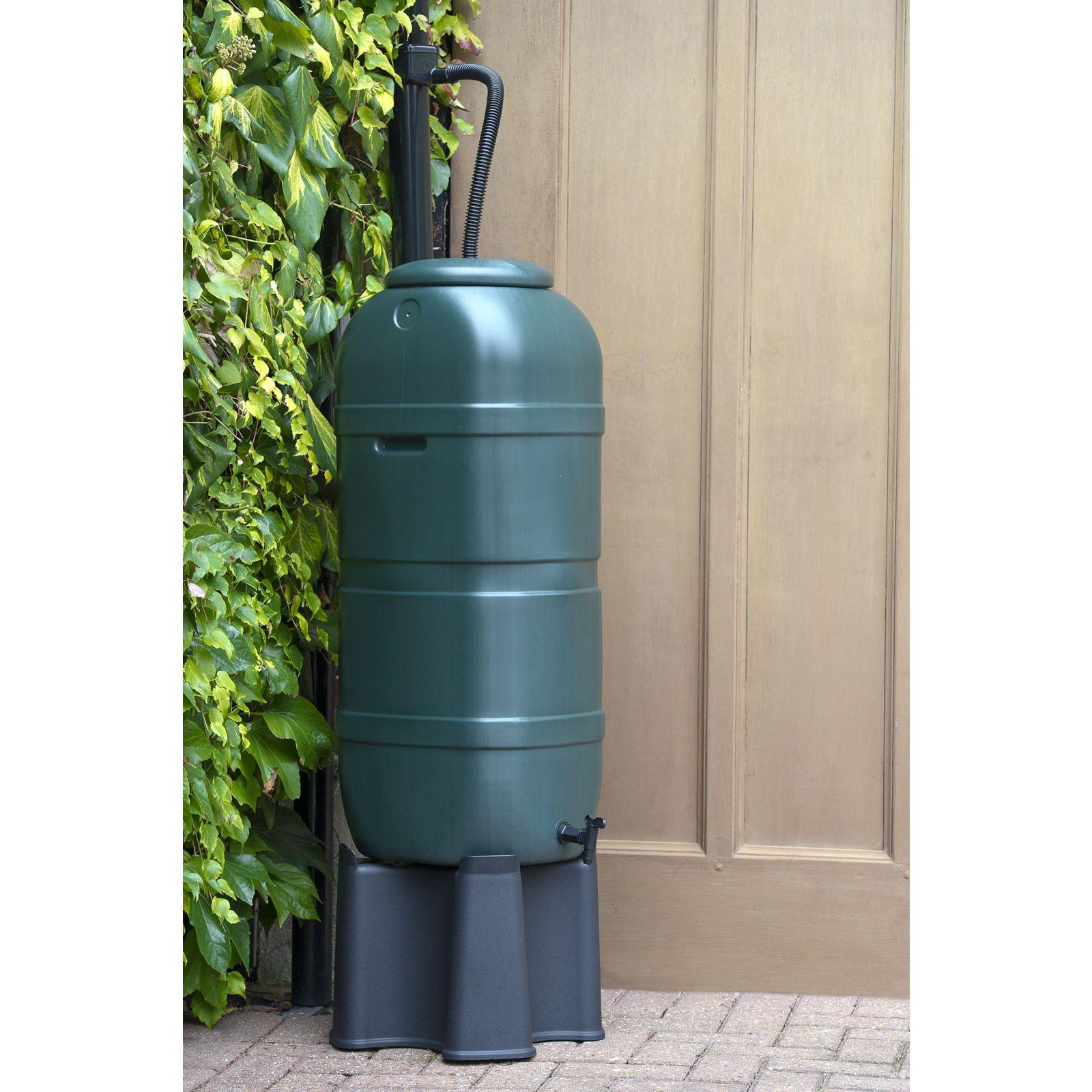 20% off Water Butts e.g. Slimline Water Butt Kit, 100L - £23.92 @ Homebase