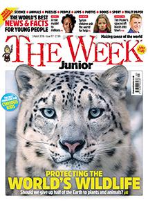 The Week Junior - 6 Issues Free (Great Kids Magazine) at Magazine Subscriptions (Three PM Ltd)