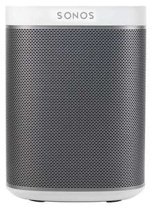 SONOS PLAY:1 Wireless Smart Sound Multi-Room Speaker - White £79.97 at Currys PC World Collection Only