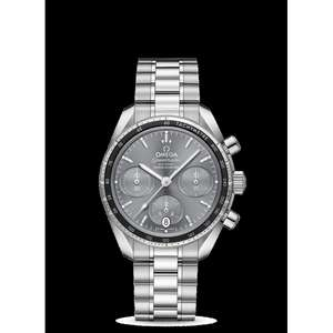 Omega Speedmaster 38mm Automatic Watch - £3272 delivered @ Leonard Dews