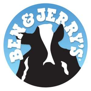 Ben & Jerry's Moophoria Chocolate Cookie Dough Huge tub 4.5L £3.50 @ Heron Foods (Walsgrave Coventry)