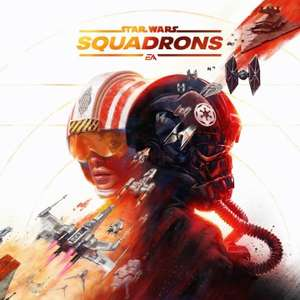 Star Wars: Squadrons [PS4] Pre-Order £19.86 for EA Access Members @ PlayStation PSN Turkey