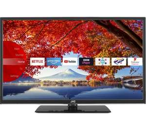 "Curry's - VC LT-32C690 32"" Smart LED TV with 6 months fee Spotify (new customers) - £148.97@ Currys PC World"