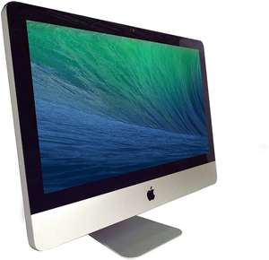 Refurbished Apple iMac A1311 starting from £179.99 (Grade B) at ITZOO