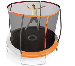 Sportspower Outdoor Kids Trampoline with Enclosure 8ft - £100, 10ft - £120, & 12ft - £150 at Argos Click and collect