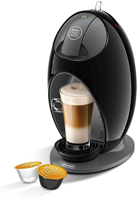 DeLonghi Nescafé Dolce Gusto Jovia Pod Capsule Coffee Machine for £28 @ Asda