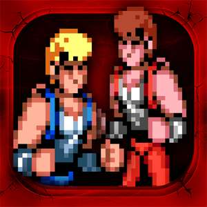 Double Dragon Trilogy £1.09 @ Google Play Store