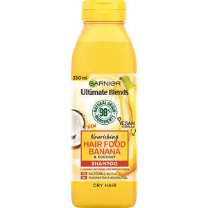 Garnier Ultimate blends hair food shampoo/ conditioner 350ml £2.99 @ Home Bargains (Hull)
