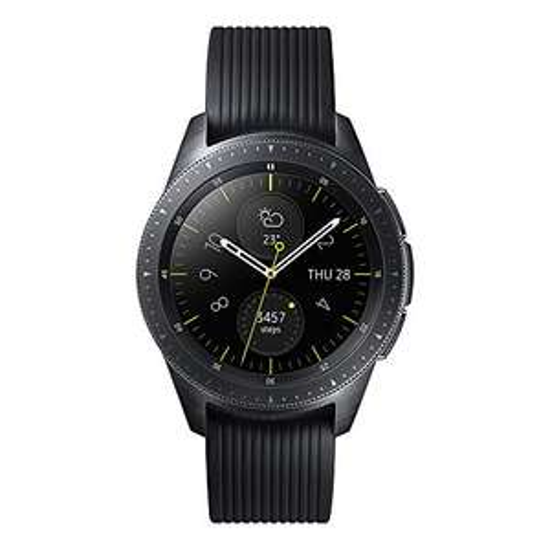 Samsung Galaxy Watch Bluetooth 42mm - Midnight Black (UK Version) only £216.36 @ Amazon