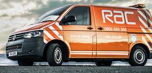 50% off Renewal Quotes @ RAC for NHS Blue Light card holders