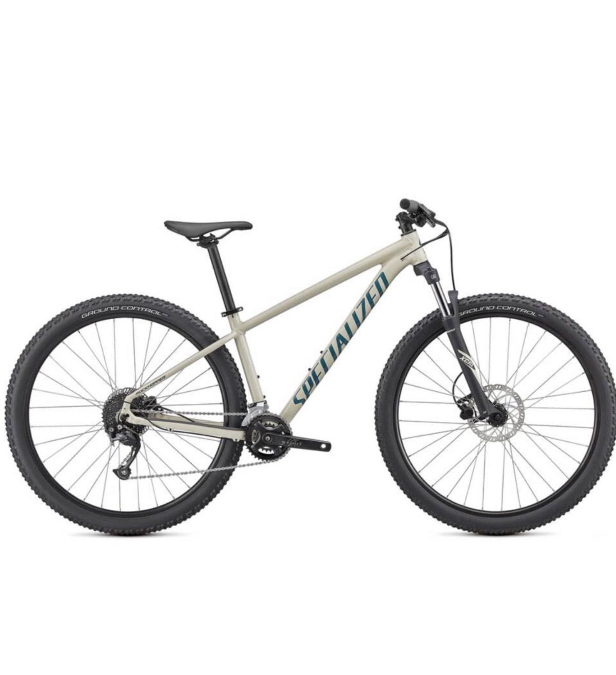 Specialized Rockhopper Sport 2021 Mountain Bike £450 @ Evans Cycles