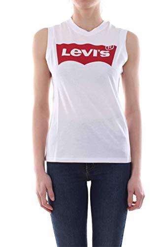 Levi's Women's Essential Tank Top Medium £5.96 (+£4.49 non-prime) @ Amazon