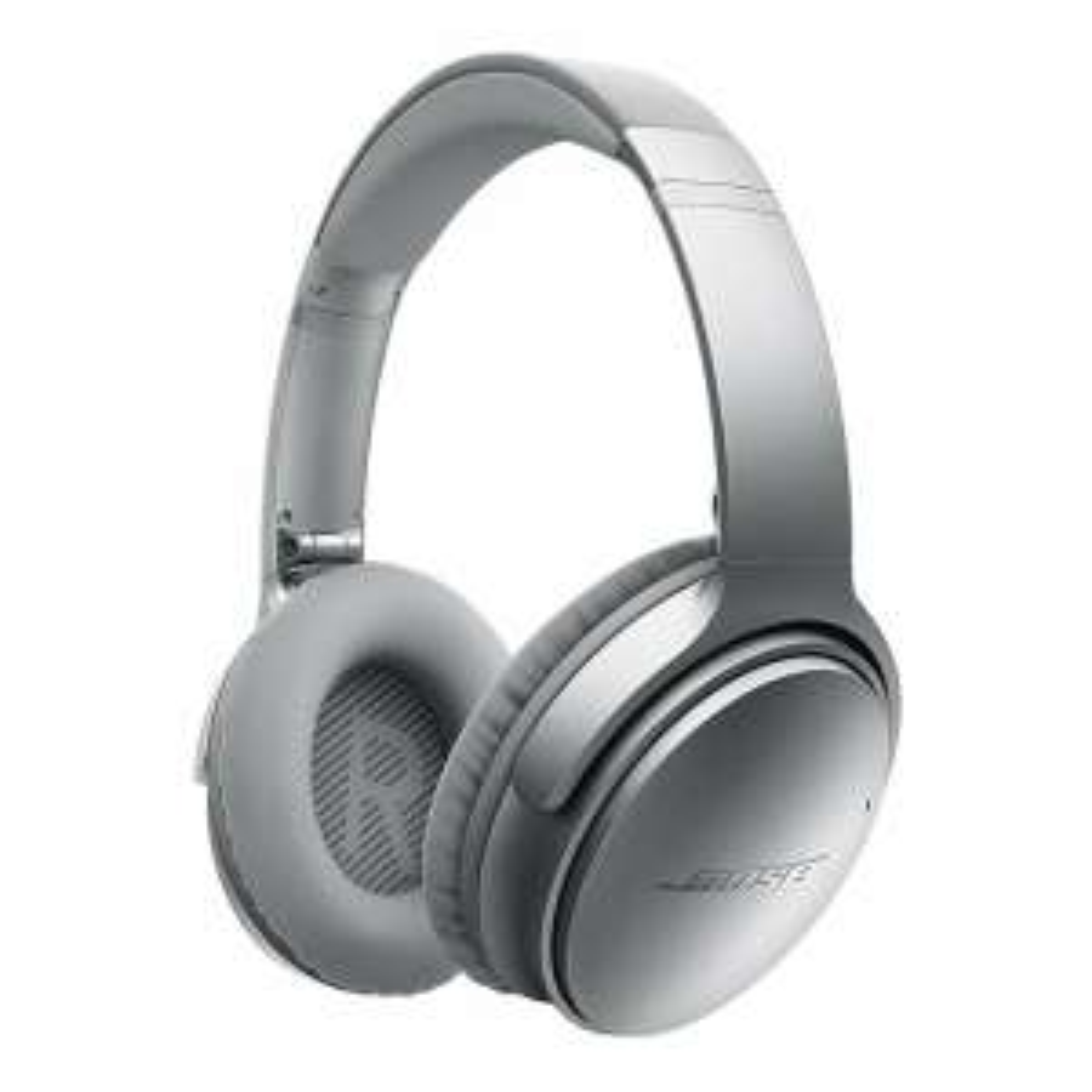 Bose QuietComfort 35 Wireless Headphones II Silver - £215 With Code @ Hughes