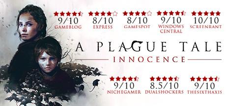 A Plague Tale Innocence £13.59 @ Steam