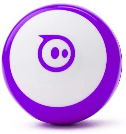 Sphero M001PURW Mini Purple: App-Controlled Robotic Ball £17.99 @ amazon (+£4.49 non-prime)