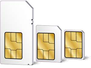 TalkMobile 30 day rolling SIM only 24GB Data Unltd Texts&Calls £12 a month