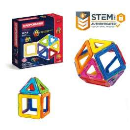 15% off Magformers and Stick-O (non-sale only)