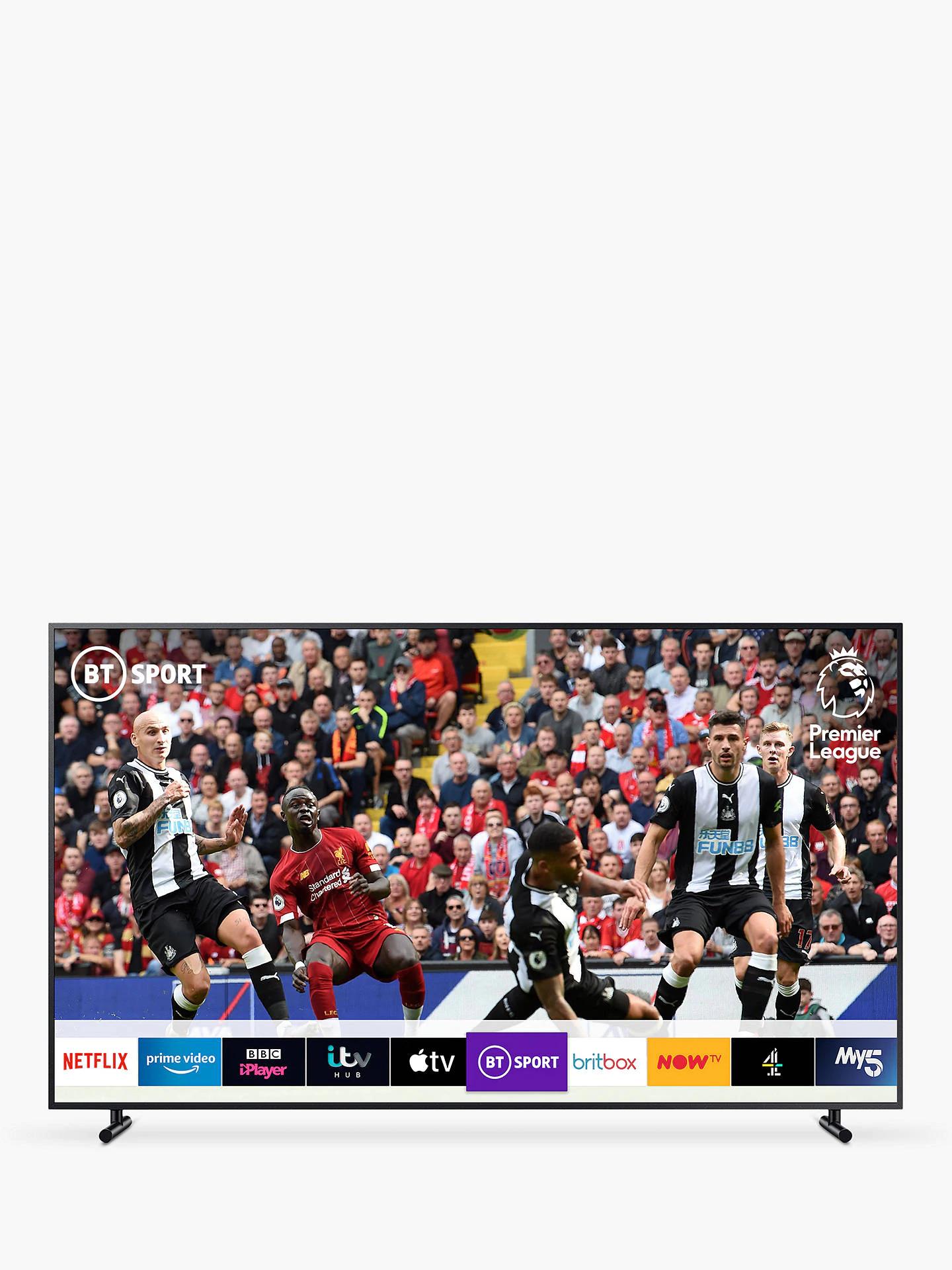 "Samsung The Frame (2019) QLED TV 55"" £719 @ John Lewis"