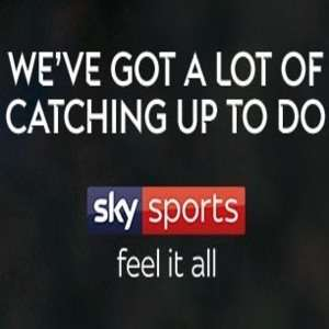 All sky sports channels for £18pm for 18 months at Sky Digital