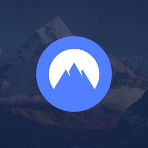 NordVPN Limited time only: get 2-year plan £64.50