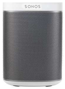 SONOS PLAY:1 Wireless Smart Sound Multi-Room Speaker - White - £79.97 at Currys PC World