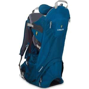 LITTLELIFE Freedom S4 Child Carrier - £154 instore only using Go Outdoors card, West Midlands