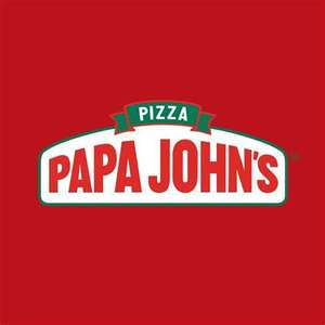 50% off Pizza only minimum spend £15.00 @ Papa John's