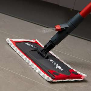 Vileda 1-2 spray mop £12 instore @ Asda Ashfield