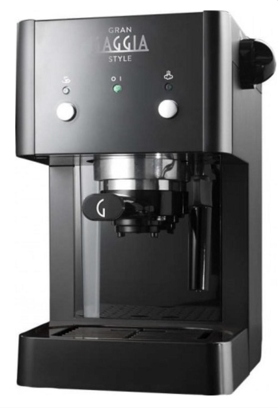 Gaggia Gran Gaggia Style Espresso £57.90 @ Amazon Italy