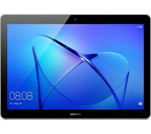"HUAWEI MediaPad T3 10 9.6"" Tablet - 16 GB, £104.50 at Currys/ebay with code"
