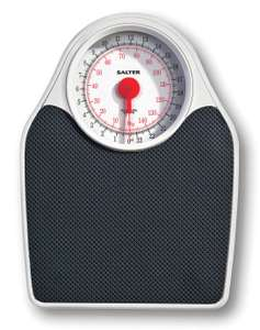 Salter Doctors style mechanical scales £15 @ Argos (Free Click & Collect / £3.95 Delivery)