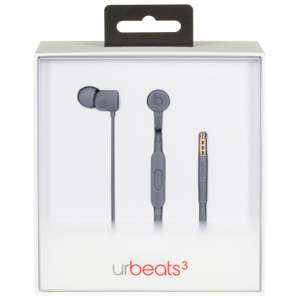 Beats Urbeats3 earbuds £15 at B&M (Burslem Store)