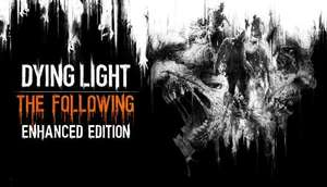 [Steam] Dying Light: The Following - Enhanced Edition (PC) - £7.39 with code @ Voidu