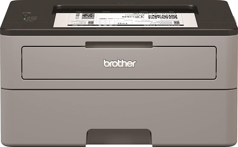 Brother HL-L2310D Mono Laser Printer - £85 @ Amazon