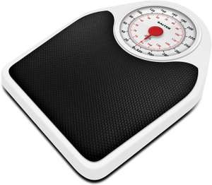 Salter Doctor Style Mechanical Bathroom Scales - £15 Amazon prime / £19.49 Non prime