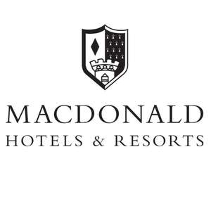 Up to 50% off Macdonald Hotels and Resorts until Midnight tonight
