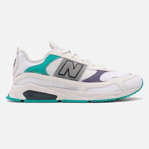 "New Balance X Racer ""south beach"" colourway - £32 / £36.50 delivered using code @ New Balance Shop"