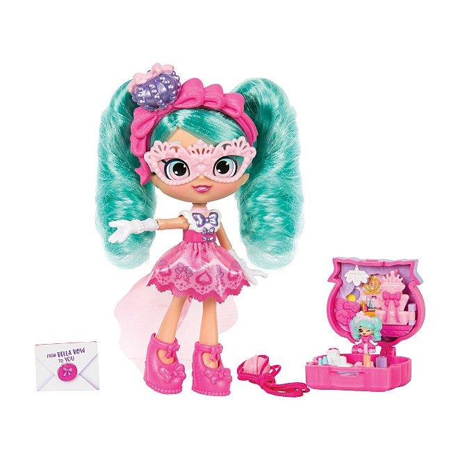 Shopkins HPL07100 Lil' Secrets Bella Bow's Princess Party instore at Sainsburys Foss Park for £4