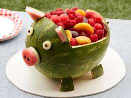 Whole Watermelon £2 @ Iceland