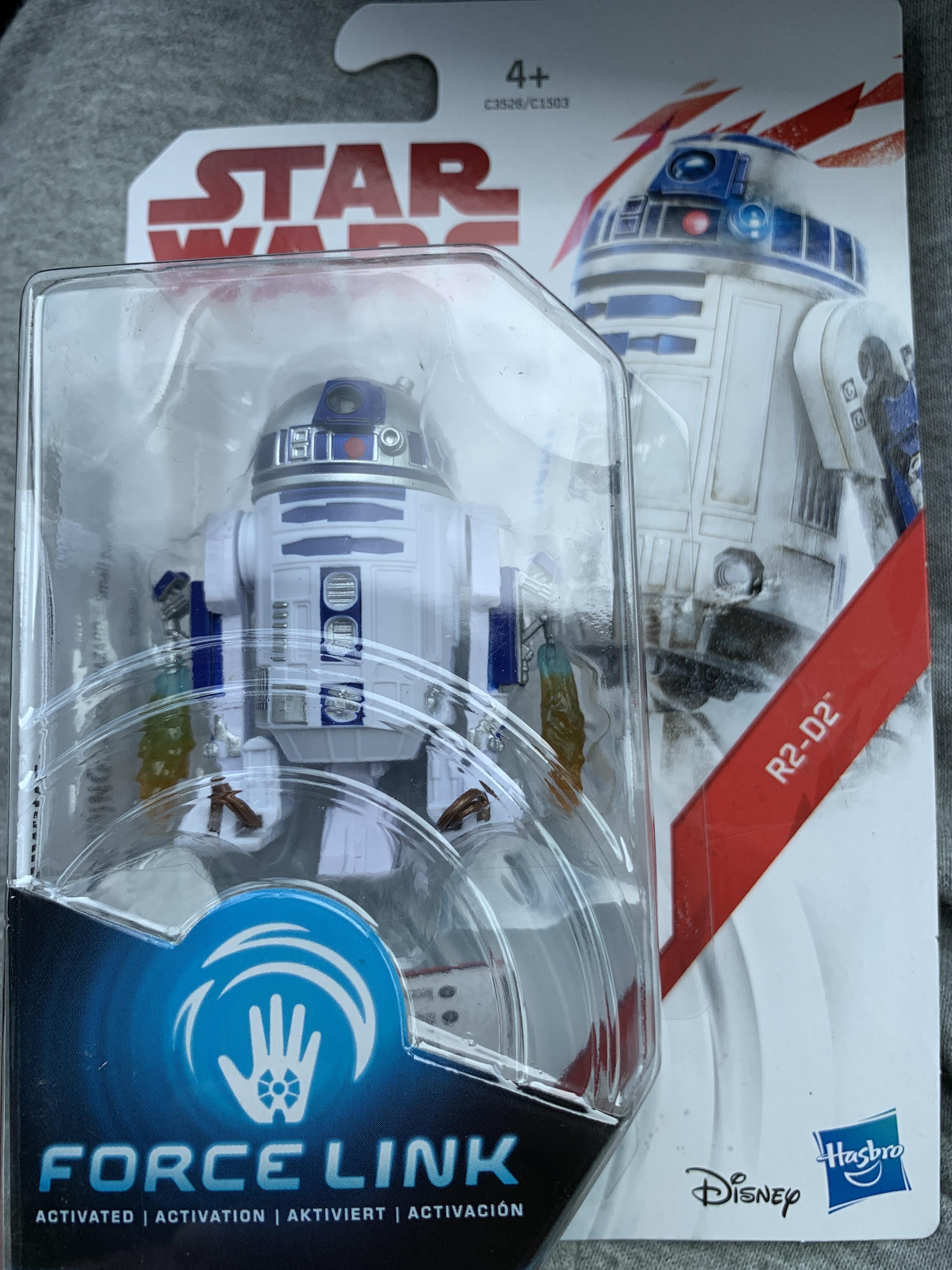 Star Wars force link - £2 at Poundland Cornwall