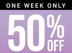 50% off 50 Adult toys from £3.75 + 20% off your 1st order via Newsletter Signup (£3.75 Delivery / Free over £35) @ Bondara