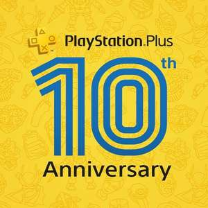 Free PS Plus Multiplayer weekend (July 4th - July 5th) @ PSN Store