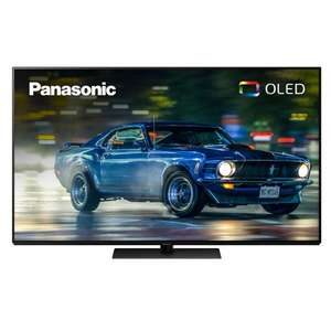Panasonic TX-55GZ950B 55 inch OLED 4K Ultra HD Premium Smart TV +5 Year Warranty - £1,039 @ Electrical Experience