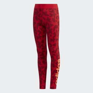 Girls adidas XPR Leggings £9.40 in 2 colours Delivered with Creators Club Membership and unique 25% code From adidas