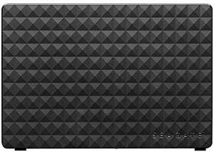 Seagate Expansion 8TB External Hard Drive USB 3.0 for PC, Xbox, PS4 £113.95 delivered @ Amazon Germany