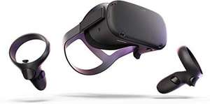 Oculus Quest VR Headset 128GB £391.25 delivered @ Amazon Germany